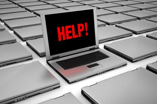 ремонт ноутбуков бровары