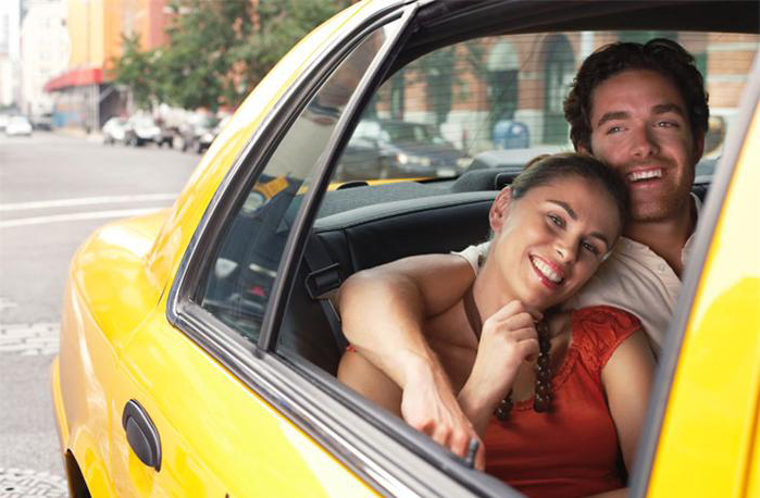 Такси в Броварах