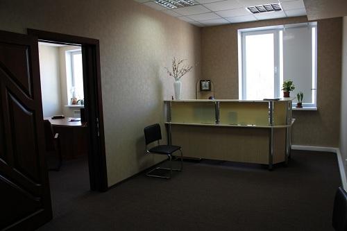 офисный центр в броварах